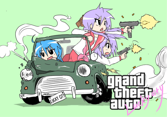 618 Pixiv and between the Turfs (or why not Both?)