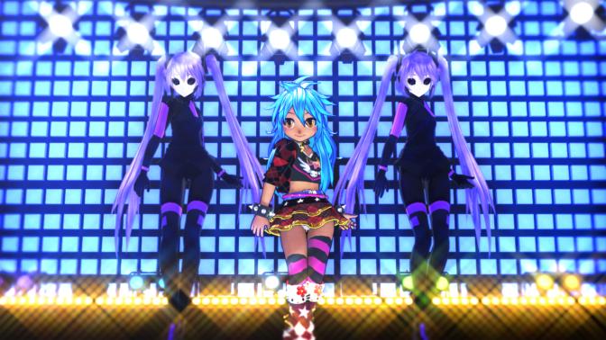 Minagi Side Project Extra